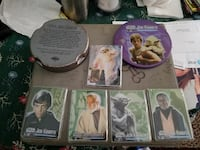 Star Wars picture card collection Asheville, 28806
