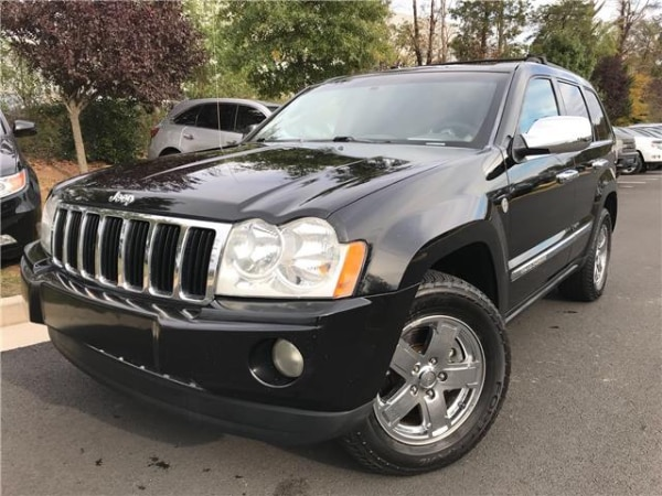 used 2005 jeep grand cherokee limited 5.7 hemi engine for sale in