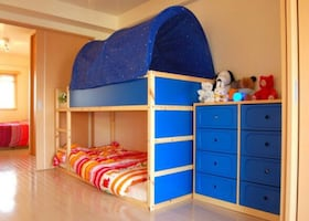 Kids Bunk Bed Only