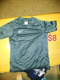 black and gray adidas crew-neck shirt Hagerstown, 21740