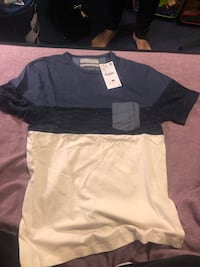 Zara T-shirt never worn  Vaughan, L6A 2T4