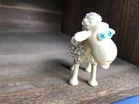 Jay Stong Water Serta Sheep