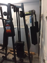 Gym (York)  Aldergrove, V4W 3L2