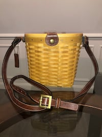Longaberger purse Lorton, 22079