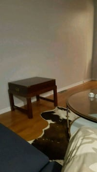 Old side table or coffee table Toronto, M6S 1A6