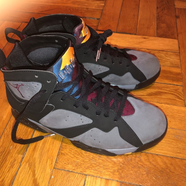 "d227d9083b8 Used Air Jordan 7 retro "" Bordeaux 2011 release"