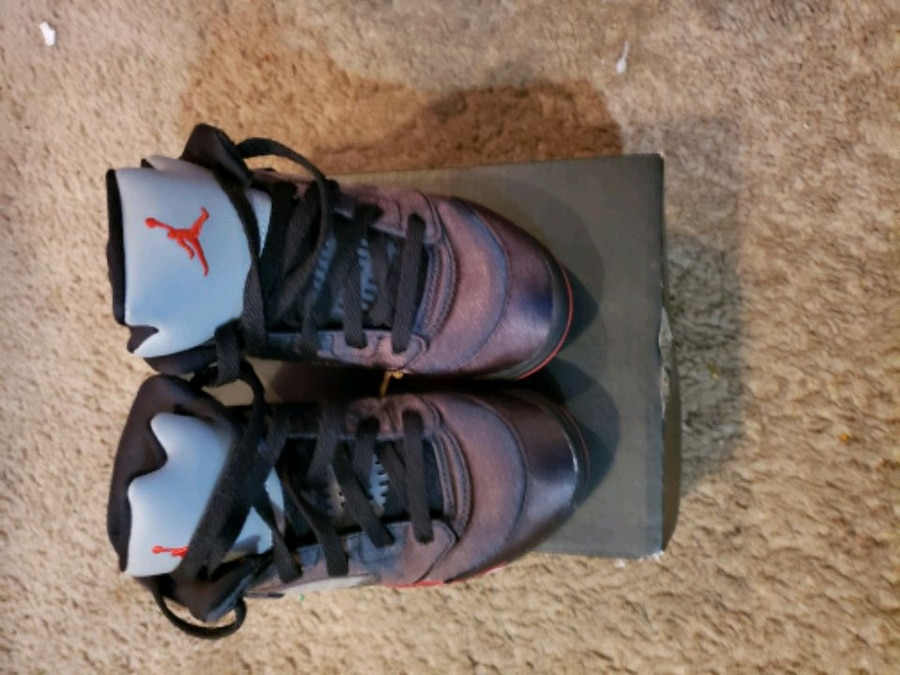 Photo Toddler Jordan's size 9c