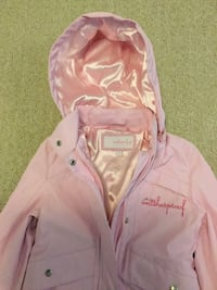 Weatherproof girl's size 5 jacket Kitchener, N2R 0B5