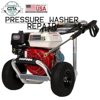 *****READ THE AD DESCRIPTION CAREFULLY BEFORE MESSAGING ME - Pressure Washer Repair***** Baltimore