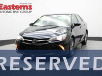 2015 Toyota Camry SE Temple Hills, 20748