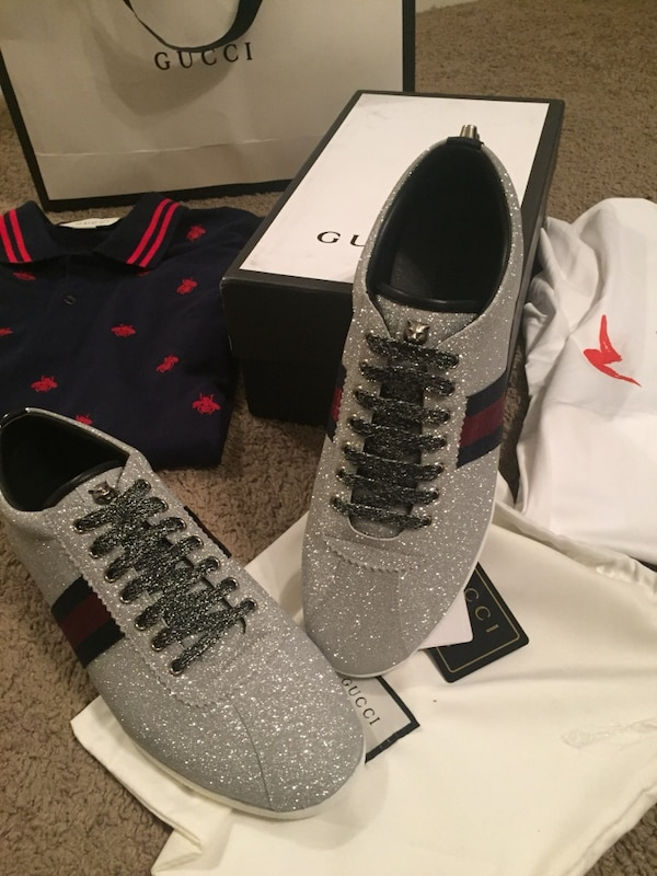 94e2dff17de691 Used Gucci Shoes for sale in Houston - letgo