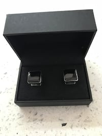 Hugo Boss cuff links  London, SE6 4AZ
