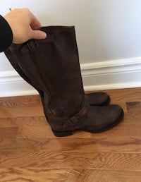 Frye Veronica slouch boots Holland Landing, L9N 1H8