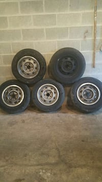 Tires Puyallup