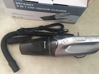 black and gray Philips hair flat iron with box 哥伦布, 31909