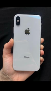 iphone x silver color 64gb