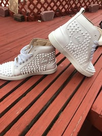 Christian Louboutin 44-45 Silver Spring, 20910
