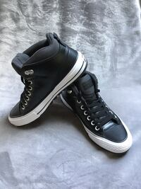 Size 8 men Converse Chuck Taylor All Star Street Boots Arlington, 22207