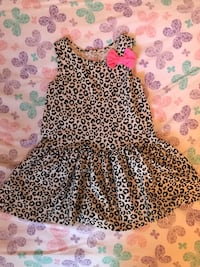 Girls T3 dresses Toronto, M6P 3X9