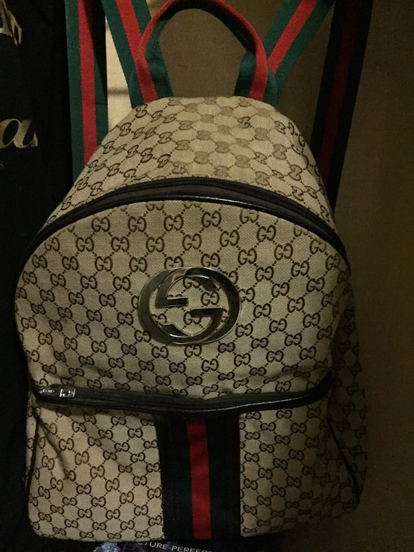 Thuxury Gucci Bag