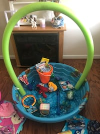 Easter Basket pool Newport News, 23603
