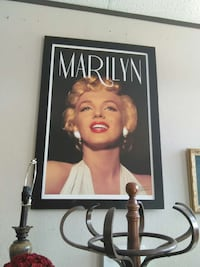 Marilyn Monroe portrait Houston, 77077