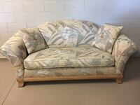 Multi color transitional sofa made by Century  Windermere, 34786