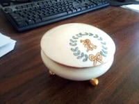 """Royal"" O.&E.G. Porcelain, mark is before 1918 Des Moines, 50314"
