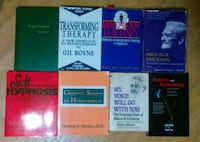 Hypnosis books, Scripts, and training manuals Plantation, 33317