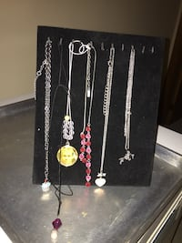 Necklaces variety Vaughan, L4L 1S2