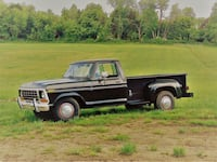 Ford - f-150 - 1978 Edgewater, 21037