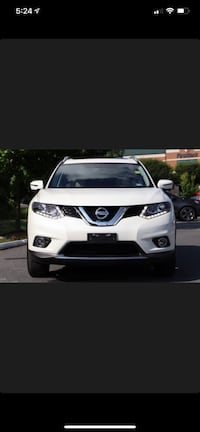Nissan - Rogue - 2016 Winchester