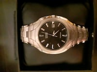 Men's Citizen Eco-Drive Titanium Wrist Watch   Toronto, M1S 1L1