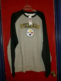 Pittsburgh Steelers sweatshirt  Whittier, 90605