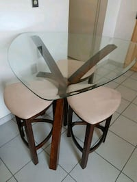 Dinette Set beautiful and Elegant  Toronto, M2R 1N1
