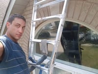 Windows cleaning Hamilton