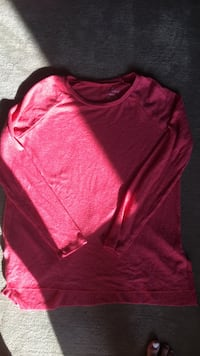 American Eagle/ Aerie pink long sleeve shirt Westmont, 60523