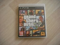 Ps3 gta 5 8478 km