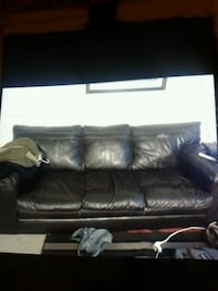 Leather Sofa  Gaithersburg, 20877