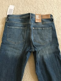 H&M jeans size 30/30 (2 pairs) Benicia, 94510