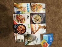 Weight watchers freestyle books and calculator Severn, 21144