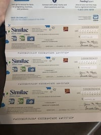 $20 in free coupons Edmonton, T6V 0A4