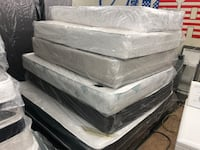 Regular size mattresses, king size$350, Queen Size$200 Full Size$150 Twin Size $100 Baltimore, 21222
