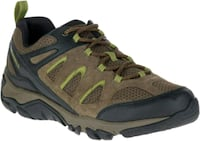 MEN'S HIKING SHOES SIZE 10
