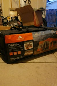 14 person tent. BRAND NEW! Carson City, 89701