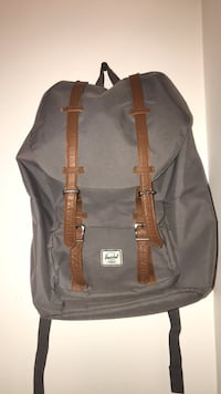 Backpack Des Moines, 50320