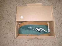 Green Vans, brand new in box  Purcellville, 20132