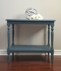 Gorgeous accent table