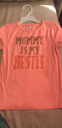 Girls crazy8 size 5t Lubbock, 79412