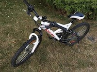Mountain Bike 21 speed New Westminster, V3M